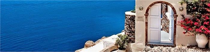Hotel romantici Santorini