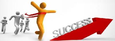 Kriteria Blogger Sukses dan Berhasil