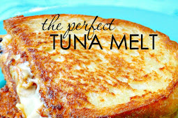 The Perfect Tuna Melt