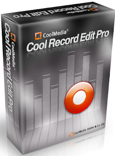 Cool Record Edit Pro 9.1.2 Full Version