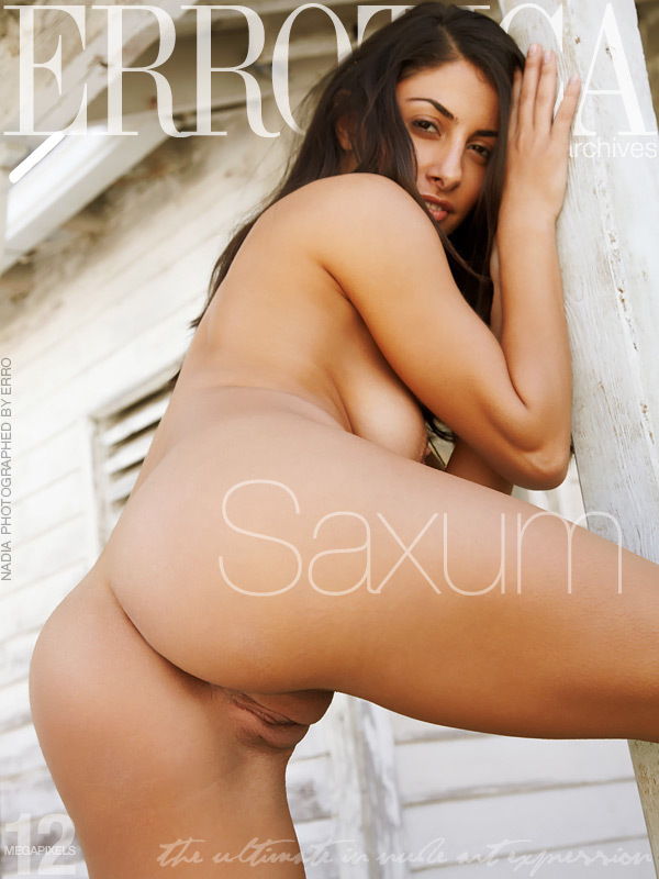 EggxxdwaZeman15 Nadia - Saxum 07150