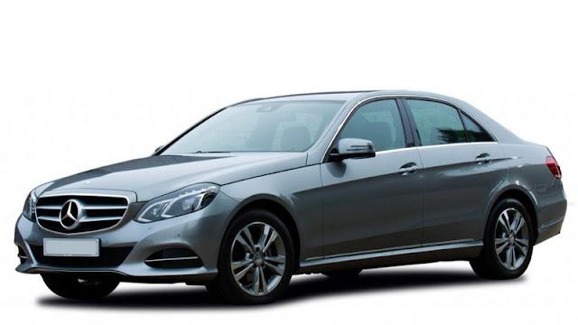 Mercedes-Benz W212 E250 CDI diesel