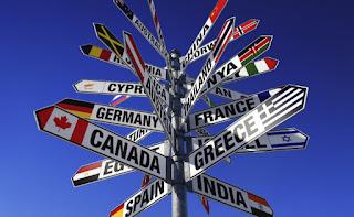 Sejarah hubungan internasional