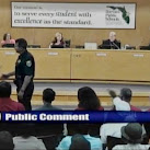 Paterakis Arrested, Zielger Threatens To Eject Everyone At School Board Meeting