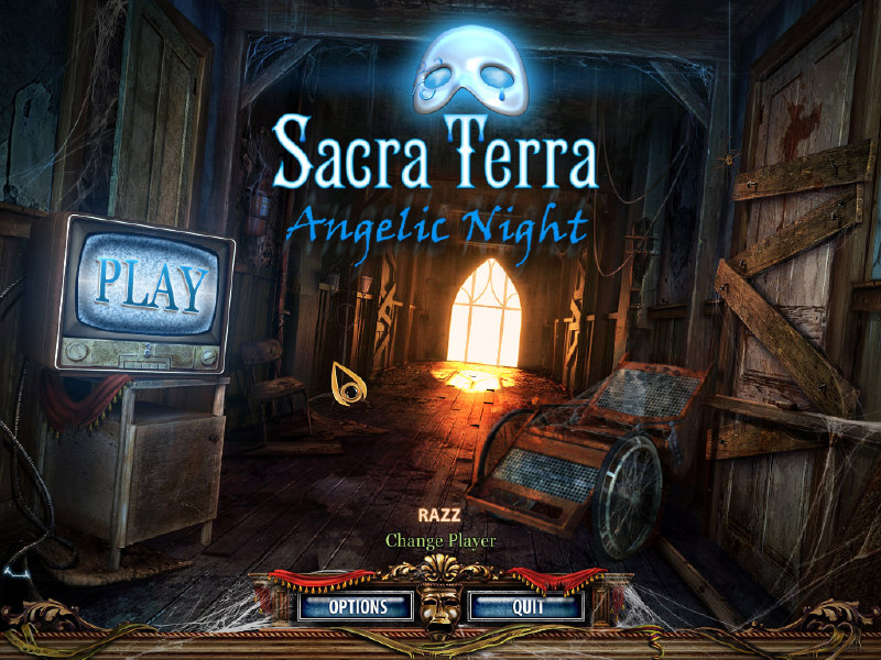 Welcome to the dark and frighten collection of free scary games. Creepy And Cool Creepy Hidden Object Games