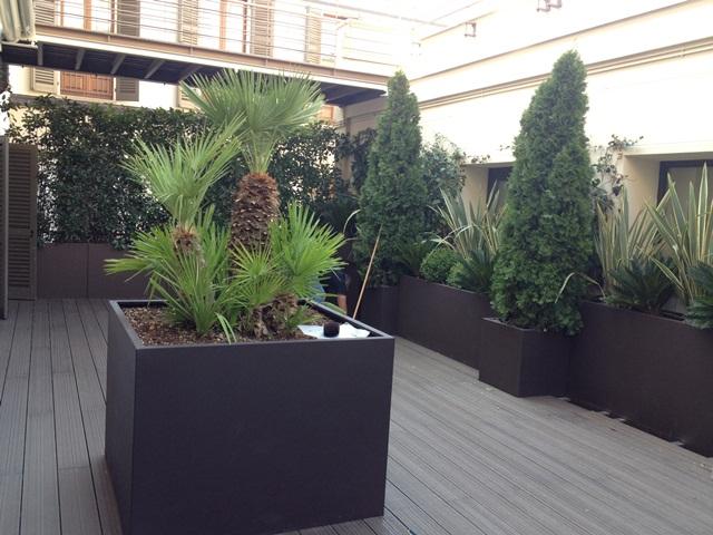 Emejing i terrazzi più belli gallery design trends 2017