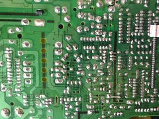 panduan lengkap cara memasang mesin tv cina tahap 7