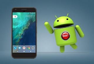 طريقة, إعادة, ضبط, جهازك, على, هاتف, Android