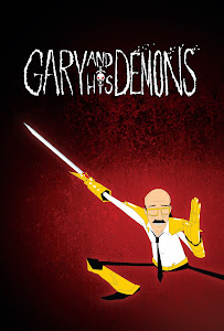 Gary and His Demons Poster