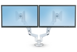 Dual Monitor Arms at OfficeFurnitureDeals.com