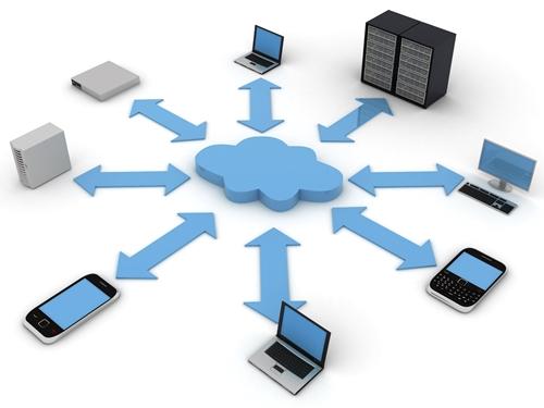 Qual dos serviços de armazenamento na nuvem você prefere?