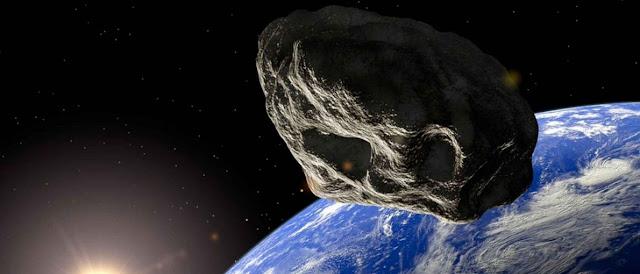 Cientista sobre asteroide que dizimou dinossauros: 'Tiveram azar'
