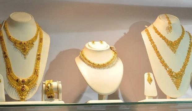 Best 22k Gold Jewelry