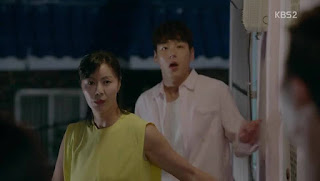 Sinopsis Fight For My Way Episode 12 - 1
