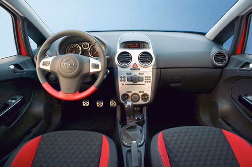 Best Cars Pictures Opel Corsa