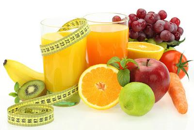 diet sehat, berat badan, buah untuk diet