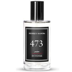INTENSE 473 Fougere Bergamot Perfume