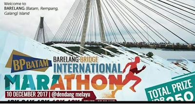 Barelang Internasional Marathon