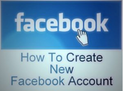 CREATE FACEBOOK NEW ACCOUNT : FREE FACEBOOK | SIGN UP