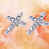鑽石耳環訂制美圖--動_543