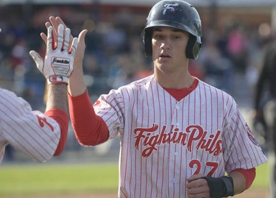 Philadelphia welcomes Perkins and Haseley