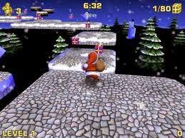 تحميل لعبة بولينج بابا نويل للكمبيوتر