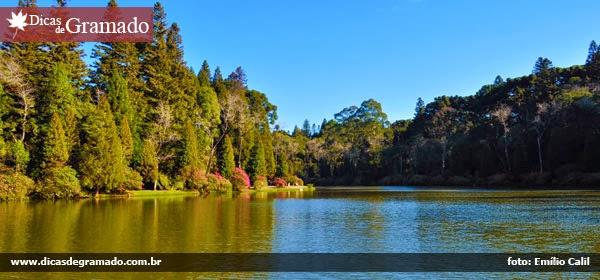 Lago Negro - Gramado (RS)