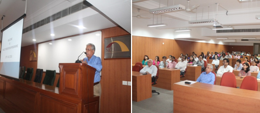 Faculty Orientation Programme - NCU India