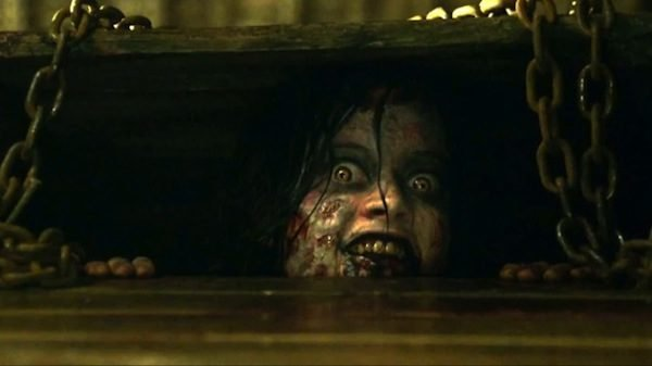 If You're Brave, We Dare You To Watch These 7 Horror Movies tonight alone