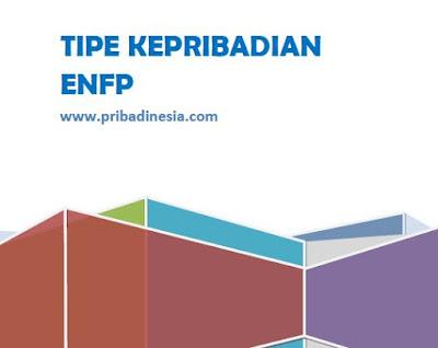 pdf tipe kepribadian enfp