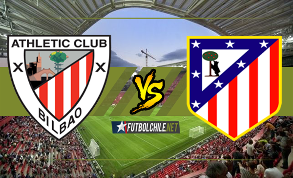 Athletic Club vs Atlético Madrid