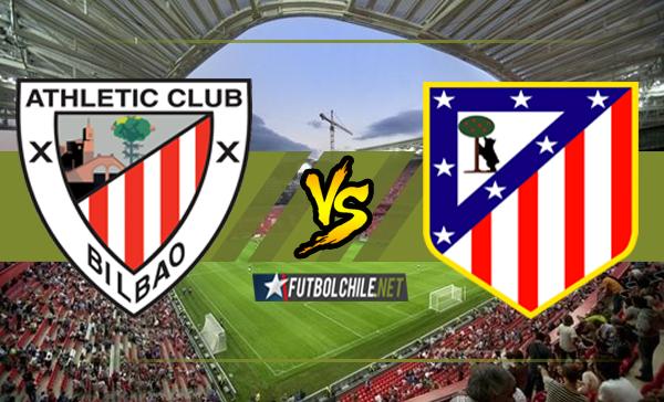Athletic Club vs Atlético Madrid