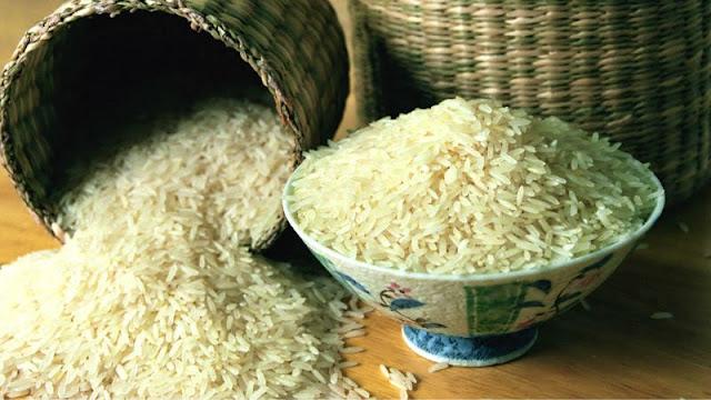 gạo séng cù hạt dài bán tại con ngỗng vàng