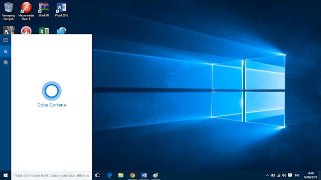 Windows 10 Pro, Sistem Operasi Baru dan Terbaik