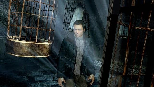 Fahrenheit Indigo Prophecy Remasterizado PC Full Español