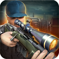 Sniper Gun 3D Hitman Shooter Hack