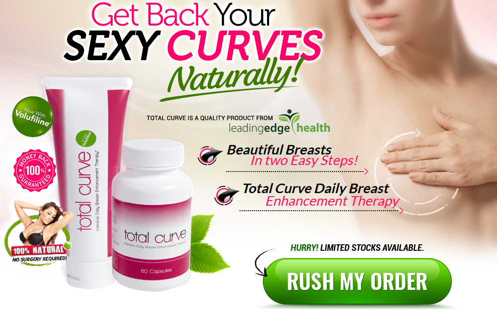 Total Curve - Breast Enhancement - Internationa