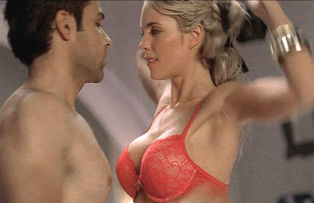 thrillers movie erotic