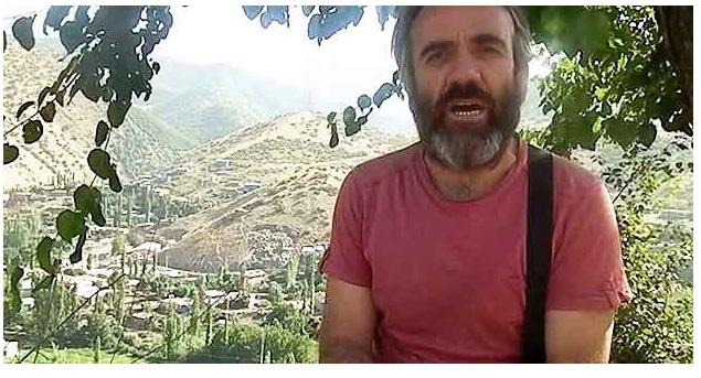Η ιστορία ενός Τούρκου εθνικιστή που τελικά ήταν Έλληνας του Πόντου και έπεσε στα χέρια του PKK