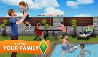 The Sims Free Play APK