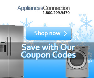 Appliance Connection Coupons & Promo Code