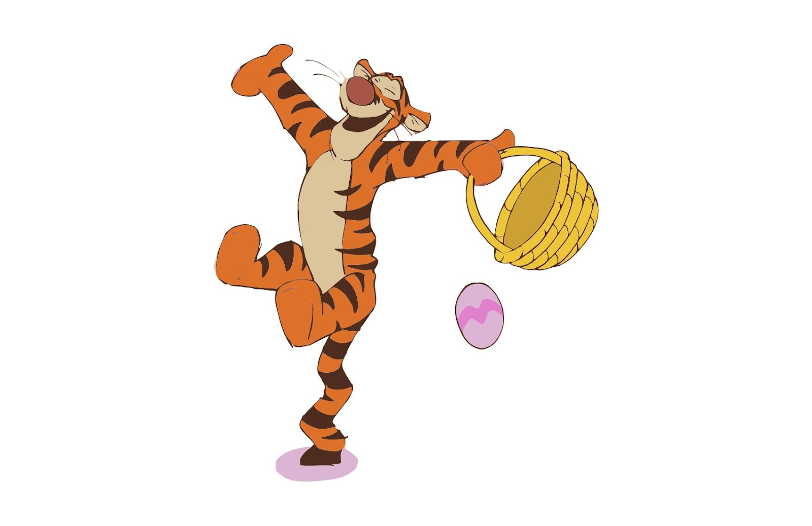 Tekken 5 Hd Wallpaper Download Winnie The Pooh With Tiger Vector Game