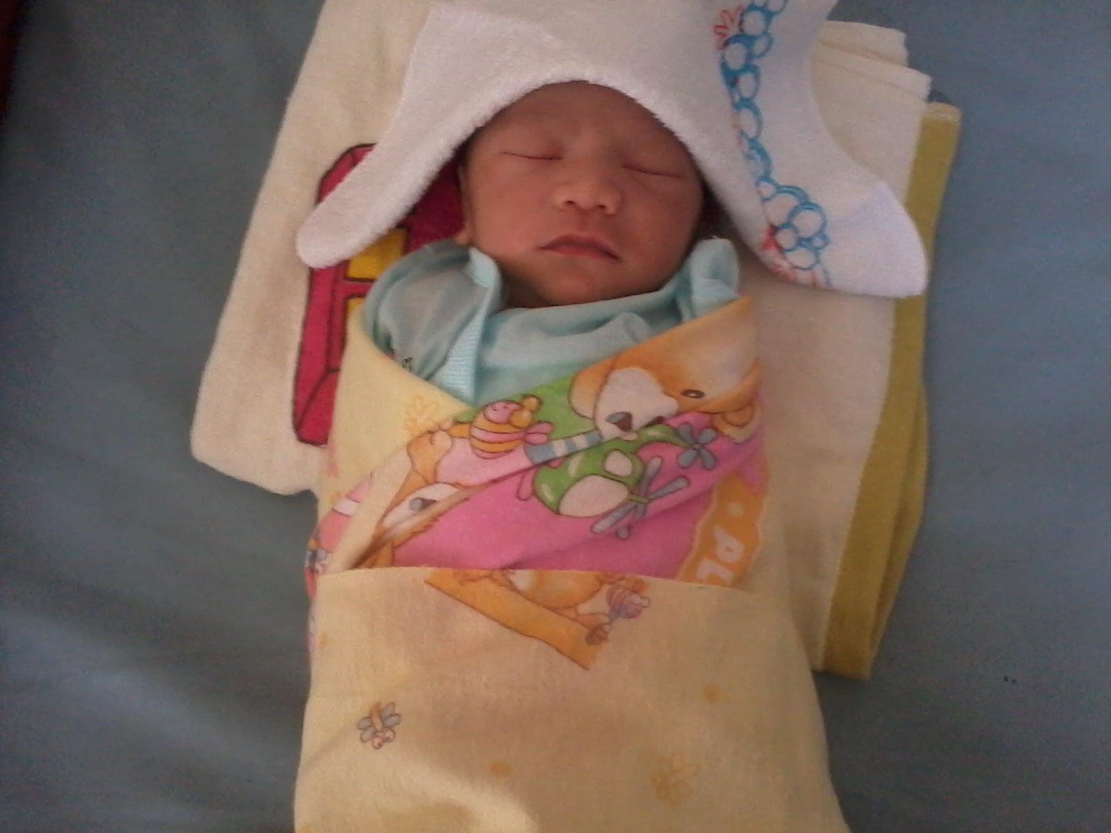 Cara Merawat Bayi Baru Lahir, Yang Patut Anda Lakukan