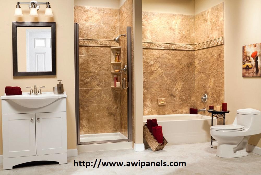 Shower Wall Panels home depot