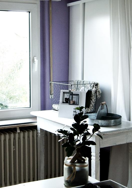 Blog + Fotografie by it's me! - 12tel Blick im August - Tisch mit Props im Fotostudio
