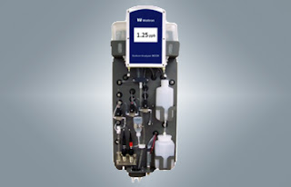 Waltron sodium analyzer for water quality monitoring