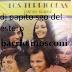 LOS TERRICOLAS - CONTIGO MI AMOR - 1973