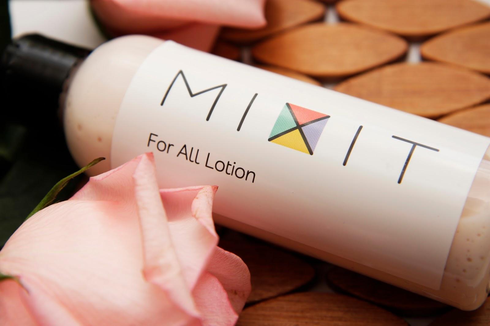 Mixit косметика для лица