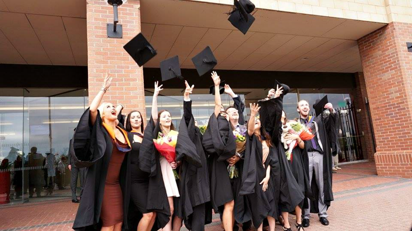 My Graduation & Tips