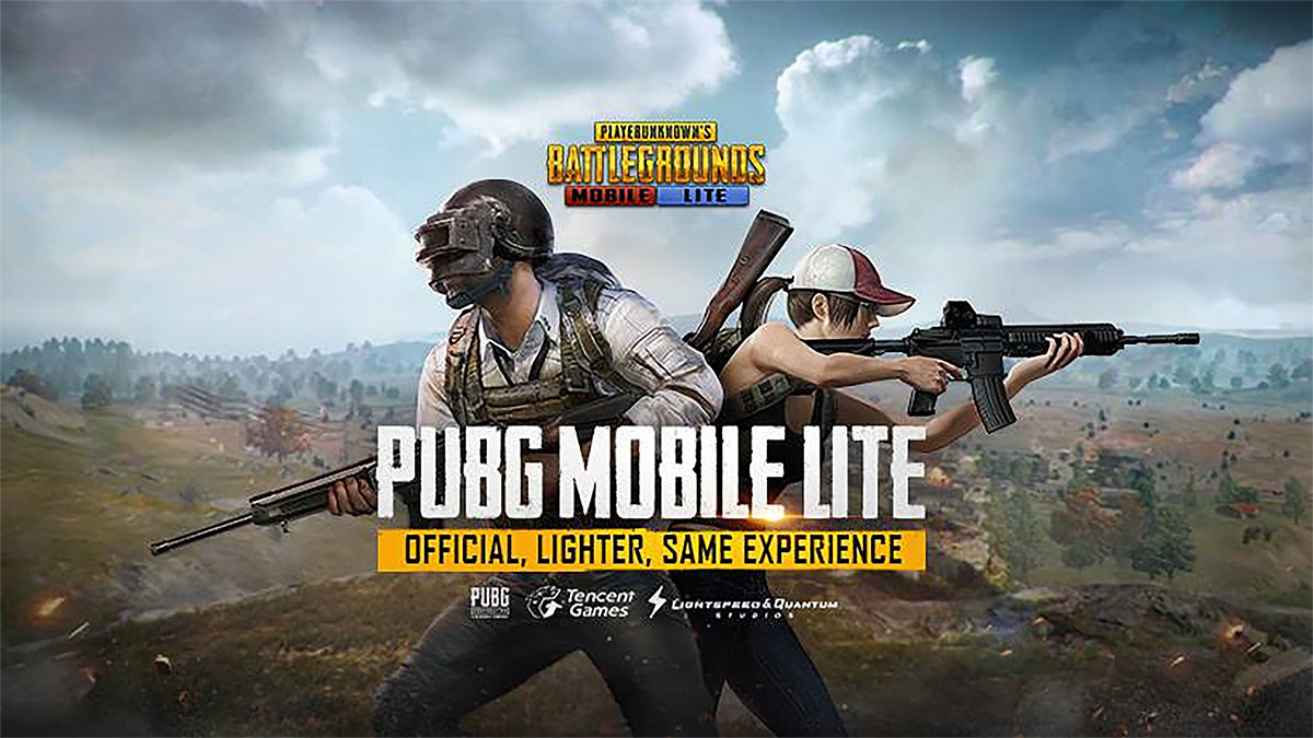 Pubg Mobile Lite Released For Low End Android Smartphones Download